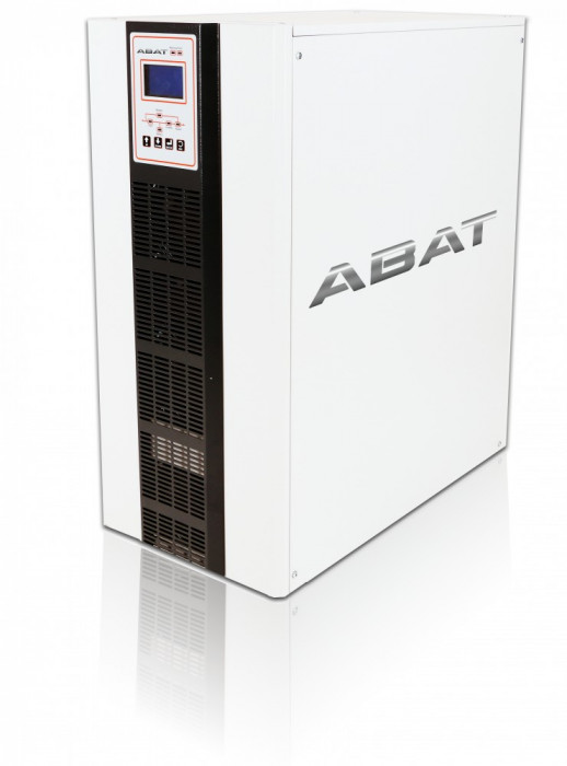 UPS ABAT 33200 trifazat (3/3) 200 kVA Dubla Conversie (online)