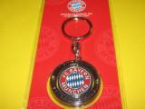 Breloc fotbal - FC BAYERN MUNCHEN (produs nou-oficial)