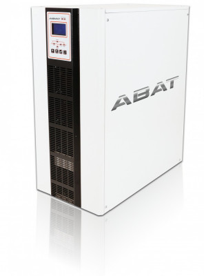 UPS ABAT 3320 trifazat-trifazat (3/3) 20 kVA Dubla Conversie (online) foto