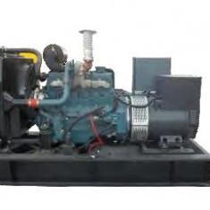 Generator curent electric (grup electrogen) ABAT 710 TD, motorizare Doosan, 710 kVA, diesel, trifazat, automatizare optionala