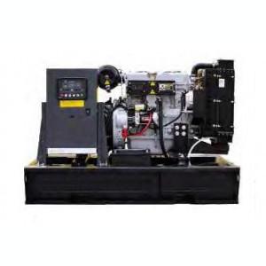 Generator curent electric (grup electrogen ) ABAT 25 DWI, motorizare DeWerk, 25 kVA, diesel, trifazat, automatizare optionala