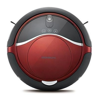 Aspirator si mop robotic Moneual ME770 Red (resigilat) foto
