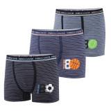 3 pack boxeri baieti ENRICO COVERI EB4074