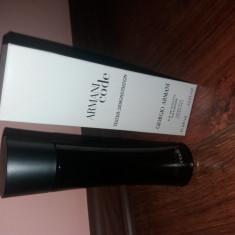 Tester Parfum Armani Code 100ml, 100 ml