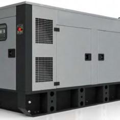 Generator curent electric (grup electrogen) ABAT 33 TP, motorizare Perkins 33 kVA, diesel, trifazat, automatizare optionala