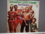 "GOOMBAY DANCE BAND - SUN OF JAMAICA(1979/CBS/RFG) - disc VINIL Single ""7/NM"