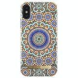 IDEAL OF SWEDEN husa Fashion Moroccan Zellige iPhone X, BigBen