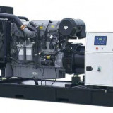 Generator curent electric (grup electrogen) ABAT 620 TI, motorizare Iveco, 620 kVA, diesel, trifazat, automatizare optionala