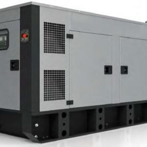 Generator curent electric (grup electrogen) ABAT 880 TMI, motorizare Mitsubishi, 880 kVA, diesel, trifazat, automatizare optionala