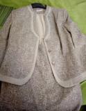 Costum dama, marimea 46, Viada
