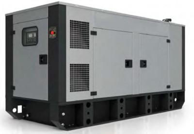 Generator curent electric (grup electrogen) ABAT 45 DZ, motorizare Deutz, 44 kVA, diesel, trifazat, automatizare optionala foto