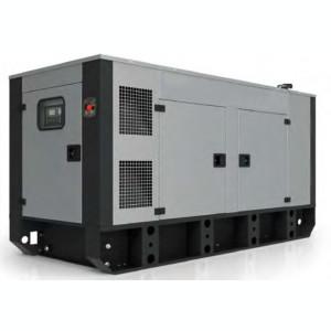 Generator curent electric (grup electrogen) ABAT 175 DZ, motorizare Deutz,175 kVA, diesel, trifazat, automatizare optionala