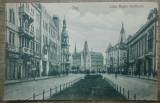 Cluj, Calea Regele Ferdinand// CP