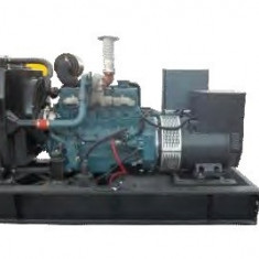 Generator curent electric (grup electrogen) ABAT 510 TD, motorizare Doosan, 510 kVA, diesel, trifazat, automatizare optionala