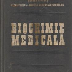 Biochimie Medicala-Aurora Popescu