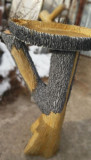 Adapatoare si hranitoare pasari salbatice - 150x90x90cm