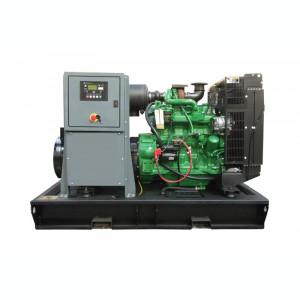 Generator curent electric (grup electrogen) ABAT 90 TJD, motorizare John Deere, 90 kVA, diesel, trifazat, automatizare optionala