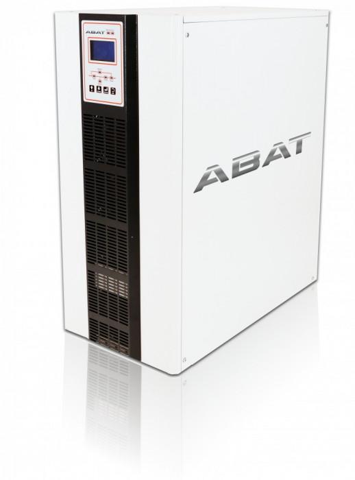 UPS ABAT 3310 trifazat-trifazat (3/3) 10 kVA Dubla Conversie (online)