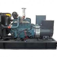 Generator curent electric (grup electrogen) ABAT 750 TD, motorizare Doosan, 750 kVA, diesel, trifazat, automatizare optionala