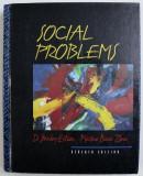 Social problems / D. Stanley Eitzen, Maxine Baca Zinn