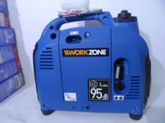 Generator-Invertor WORKZONE WWS-IGS 1800 foto