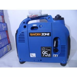 Generator-Invertor WORKZONE WWS-IGS 1800