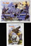 R.Coasta De Fildes-2018-Vulturi-1SET-**,ICO 120