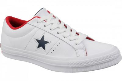 Adidași Converse One Star 160555C pentru Barbati foto