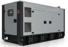 Generator curent electric (grup electrogen) ABAT 145 DZ, motorizare Deutz, 145 kVA, diesel, trifazat, automatizare optionala foto