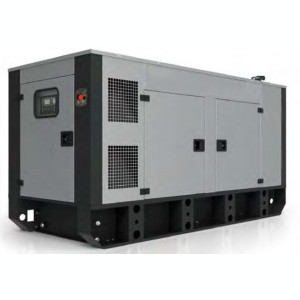 Generator curent electric (grup electrogen) ABAT 145 DZ, motorizare Deutz, 145 kVA, diesel, trifazat, automatizare optionala