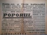 Ziarul Viitorul, vineri 1 sept. 1944, 2 pag., stare buna