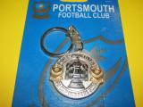 Breloc fotbal - PORTSMOUTH FC (Anglia)