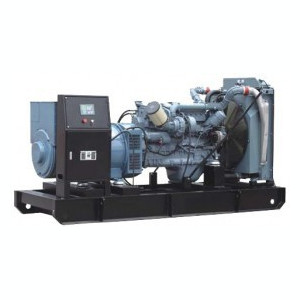 Generator curent electric (grup elecgtrogen) ABAT 730 TM, motorizare Man, 730 kVA, diesel, trifazat, automatizare optionala