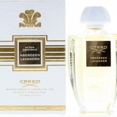 Parfum Creed Aberdeen Lavander set de 2 parfumuri originale, Seturi, 125 ml