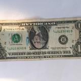 Bacnota,One Dollar,SUA,1989