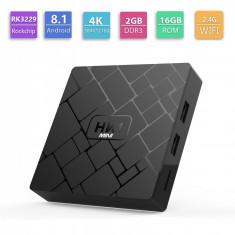 HK1 MINI 2G+16GB Android 8.1 TV BOX US Plug