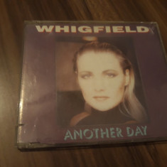 CD WHIGFIELD-ANOTHER DAY ORIGINAL