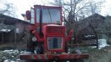 Vand tractor cu plug Atașat