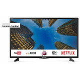 Televizor Sharp LED Smart TV LC-40FI5122E 102cm Full HD Black