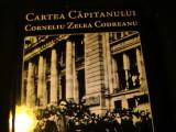 CARTEA CAPITANULUI CORNELIU ZELEA CODREANU-INSEMNARILE DE LA JILAVA-SCRISORI