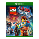 Joc consola Warner Bros LEGO MOVIE GAME ALT - XBOX ONE