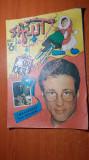 revista salut nr. 6/1991 - revista adolescentilor