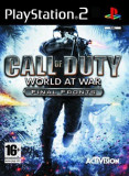 Call of Duty World at war final fronts  - PS2 [Second hand], Shooting, 12+, Multiplayer