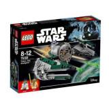 LEGO Star Wars Yoda\'s Jedi Starfighter 75168