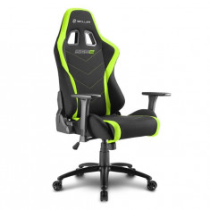 SCAUN GAMING SHARK SGS2 GREEN
