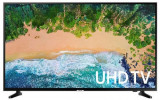Televizor LED Samsung 127 (50inch) UE50NU7022, Ultra HD 4K, Smart TV, WiFI, CI+