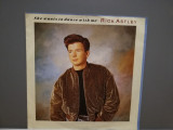 "RICK ASTLEY - SHE WANTS TO DANCE WITH ME(1988/RCA/RFG) - disc VINIL Single ""7/NM, rca records"