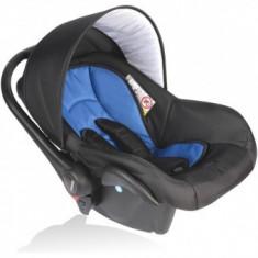 Scaun auto Copii Soft Crooner - Vessanti - Blue