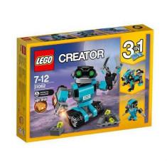 LEGO Creator Robot Explorator 31062