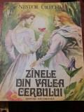 ZÎNELE DIN VALEA CERBULUI NESTOR URECHIA